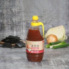 효모로 김치담금이 2.2kg